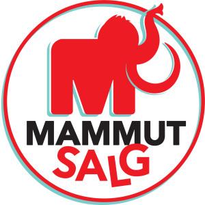 Mammut rund